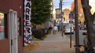 Pennsylvania Lawmakers Contesting Election Result