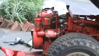 Motor Off
