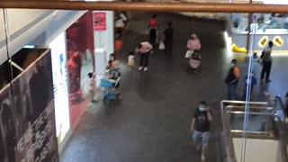 Just walking video 😀