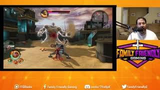 Marvel Ultimate Alliance 3 Episode 1