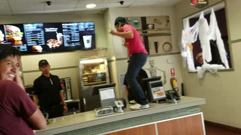 Rick and Morty Fan Freaks Out In McDonalds When They Run Out of Szechuan Sauce
