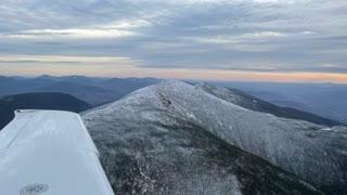 Mt. Washington Flight