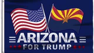 Trump Caravan Phoenix AZ 10/172020