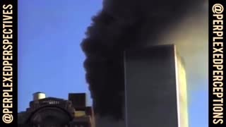 Building explodes with no plane