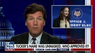 Tucker Carlson Discusses Report Confirming NSA Spying ..!!!