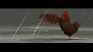 Mother's Day - Animated Film