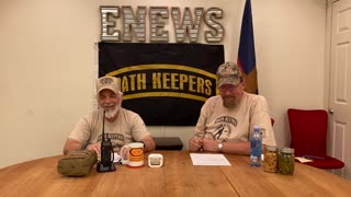 The Oath Keepers - Preparedness Team Part 2