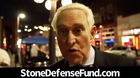 WHY The Deep State Fears Roger Stone & WHY They Are Back For Him