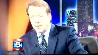 Fox News Moves Left.