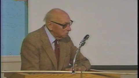 Dr. Otto Koppen, Designer of the Helio Courier