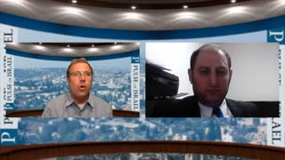War Recap and Update on Israeli Government Coalition Building with Knesset Insider Jeremy Saltan