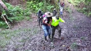 Un hombre señalado de asesinar a dos ganaderos en Sucre, Santander, fue capturado por la Policía