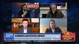 Kassam: Dr. Fauci is Terrorizing the Public