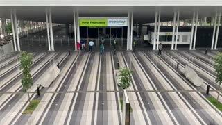 Piedecuesta, parte de Floridablanca y Norte de Bucaramanga no contarán con servicio de Metrolínea