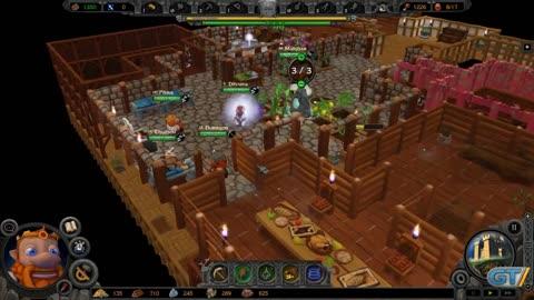 A Game of Dwarves - Developer Diary Why Dwarves