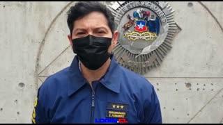 PDI: detiene presunto autor de homicidio