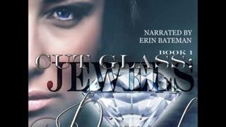 Cut Glass: Jewels, Book 1 - Diamond. a Dark, Urban Fantasy/Paranormal Romance