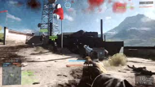 Battlefield 4 July 5th 2021 stream