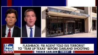Tucker Carlson Interviews Glen Greenwald Regarding FBI, CIA, and MSM