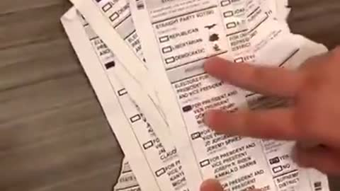 Wedding Was Hosted At a Polling Location After the Election — Look What They Found In the Trash