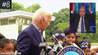 Best Joe Biden Gaffes Of All Time