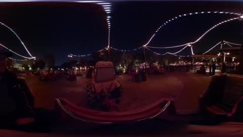 Mater's Jingle Jamboree 360