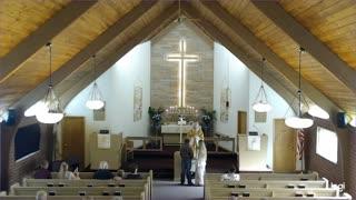 Church Service Trinity Lutheran Church 5/2/21