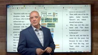 The Gospel of John | Session 48