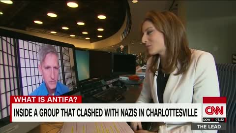 Antifa - With CNN twist - Read comments