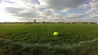 DSL U7 Juventus Practice April 2021 Video #2