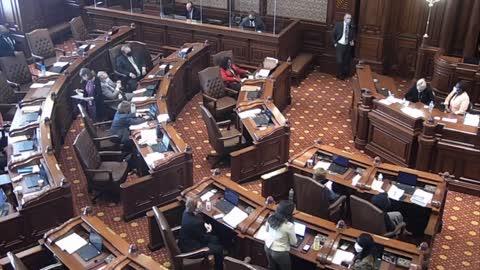 """Cultural Collision: """"Comprehensive"""" Sex Ed Debate in Illinois Senate"""