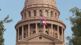 Texas Fights Back Against Big Tech