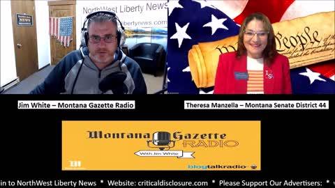 Montana Senator Plans to Revive Big-Tech Censorship Bill