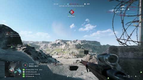 Battlefield 5 | Make Every Shot Count