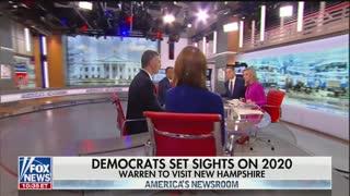 Fox News guest slams Kamala Harris as 'religious bigot'