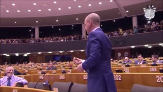BREAKING : EU Parliament Exposed For Maastricht Treaty Power Grab!! A Very British Goodbye !! TNTV