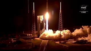 NASA probe will study Jupiter's Trojan asteroids