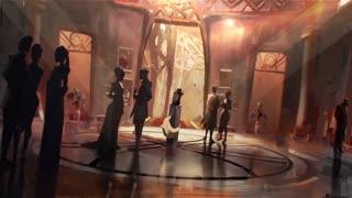 Apex Legends Official Loba Cinematic Trailer
