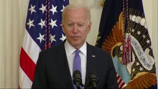 "Joe Biden Says He Was On The Judiciary Committee ""150 Years Ago"""