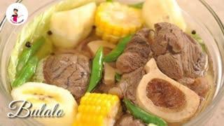 Delicious Filipino Foods