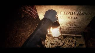 Call of Cthulhu Official Trailer - E3 2017