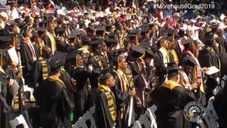 Bland commits to pay off grads' student loans