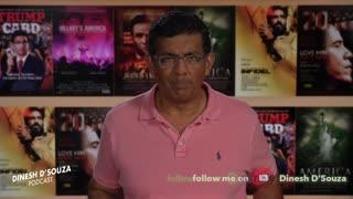 BIDEN'S DISASTER Dinesh D'Souza Podcast Ep 163