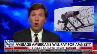 Tucker Carlson immigration