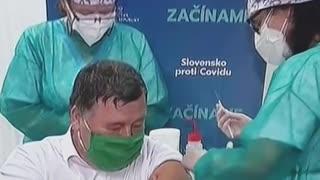 Jak ONI się szczepią (3)