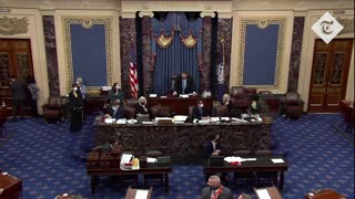 protesters breach capitol building as senate was poised to verify biden victory - 2021 - 1