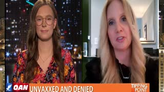Tipping Point - Unvaxxed Mother Erin Porter Barred from Her Son's Boot Camp Graduation