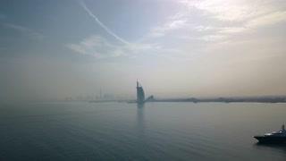 Burj Alarab Dubai Iconic Hotel