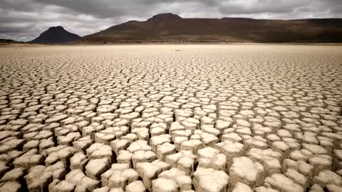 U.N. warns of 'tipping point to climate catastrophe'