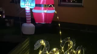 Merry Christmas funny video